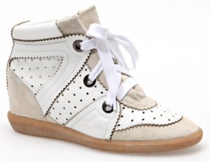 sneakers printemps isabelle marant