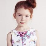 Zara Kids enfant