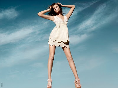 H&M vêtements été 2011