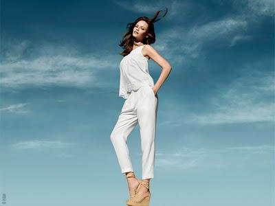 H&M été 2011