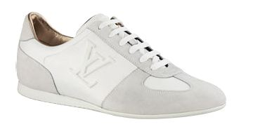 LV chaussures 2011