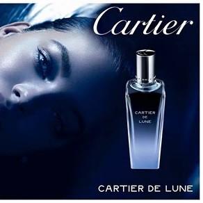 Cartier LuneLe Parfum De Nouveau Femme trBQshCdxo