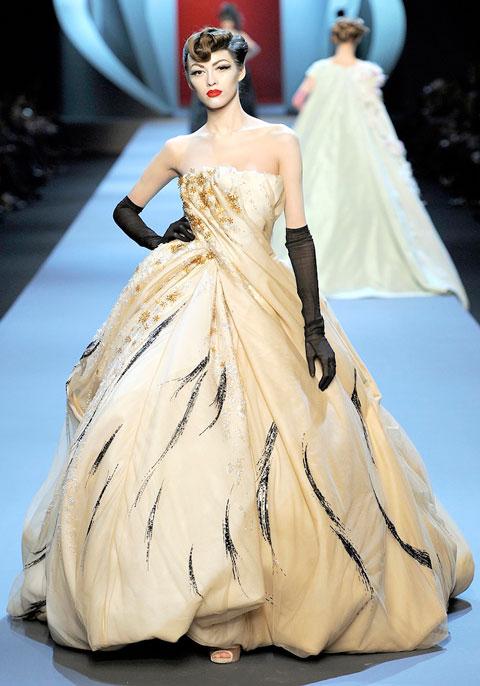 Dior été 2011