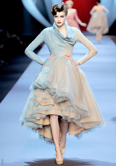 Dior printemps 2011