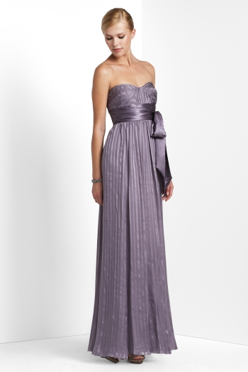 bcbg robe cocktail