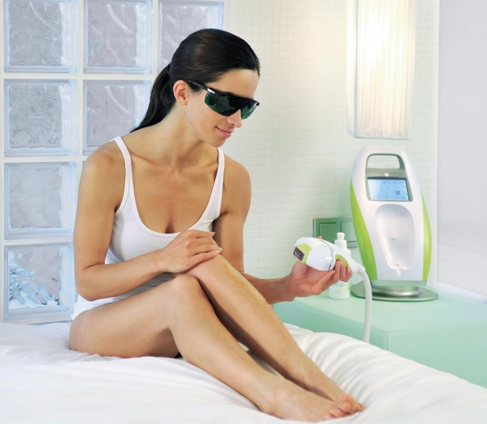 E-ONE epilation definitive