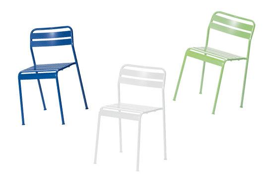 chaise IKEA été 2011