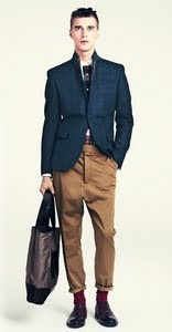 h&m hiver homme