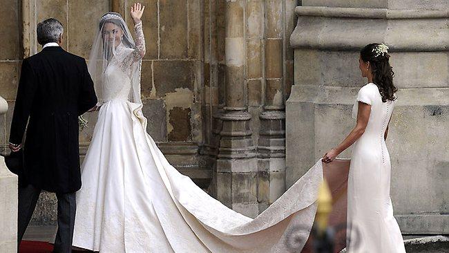 Robe de Kate