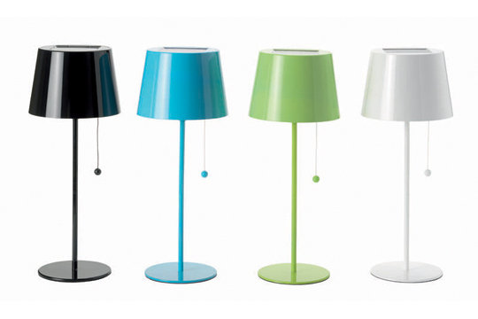 Ikea d co t 2011 les photos ambiances blog - Lampes solaires ikea ...