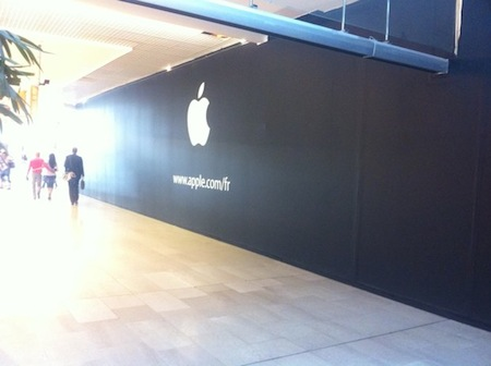 apple store part dieu