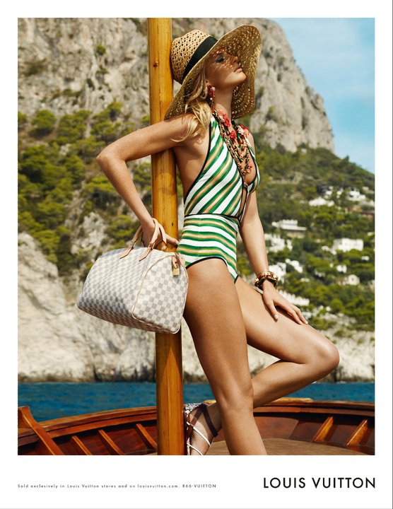 maillot de bain cruise louis vuitton