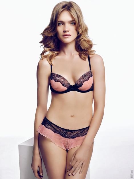 etam lingerie 2012 corset
