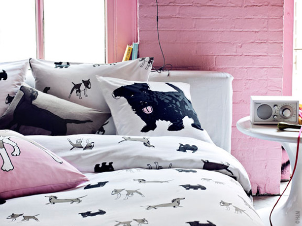 h&m home automne 2011 2012