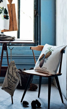 h&m home automne hiver 2011 2012