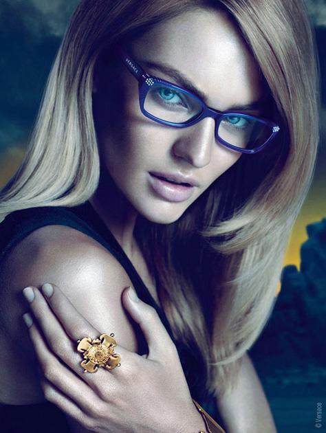 versace lunettes hiver
