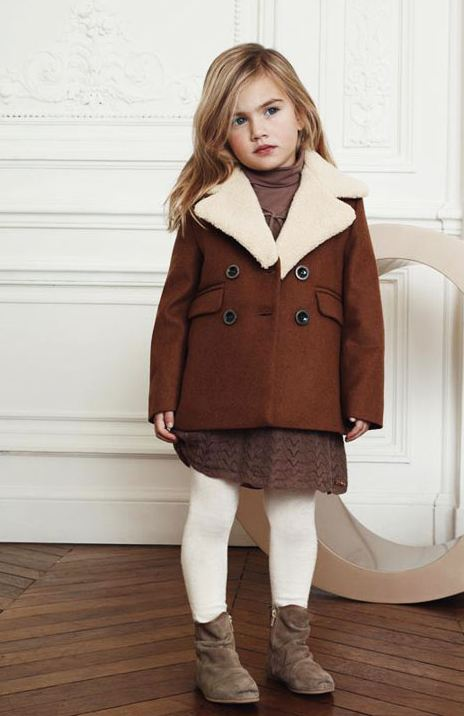 chloe enfant hiver 2012