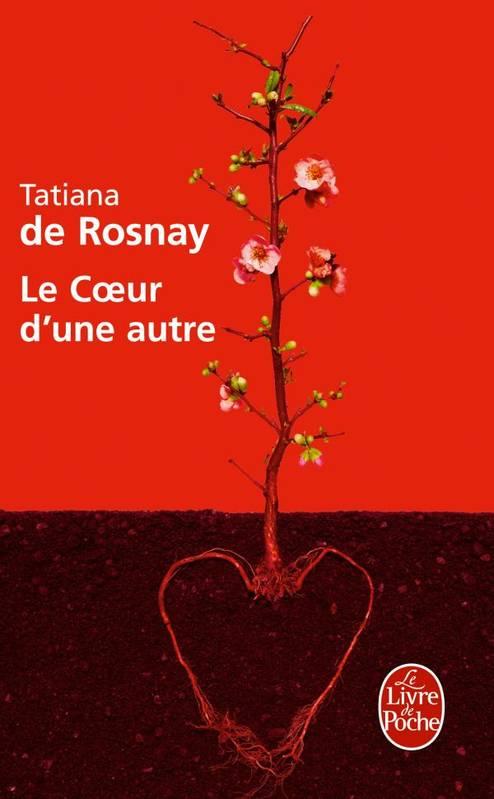 le_coeur_d_une_autre_rosnay_tatiana