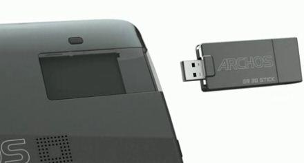 3G-stick-archos