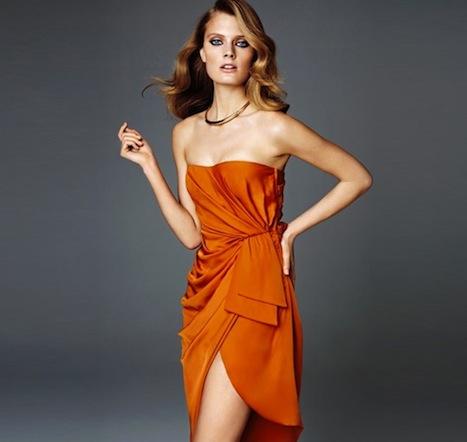 H M Les Meilleures Robes De Soiree 2012 Conscious Blog Moielle Com