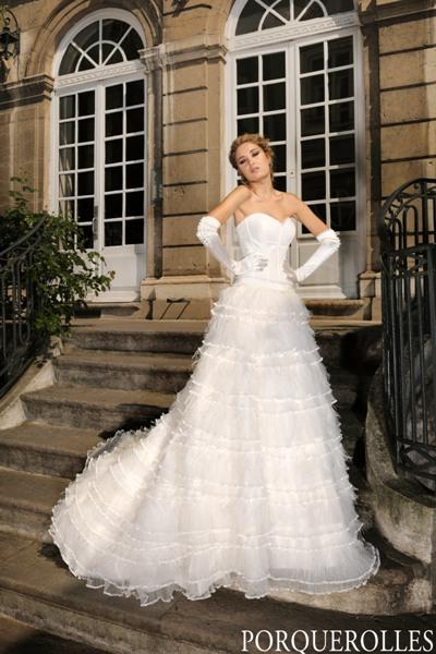 robe mariée chaoul lyon
