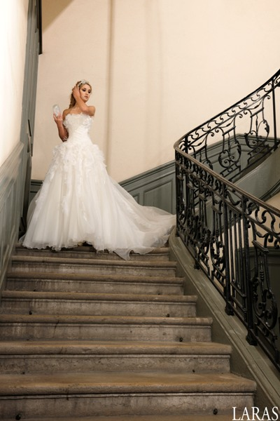 robe mariage Chaoul
