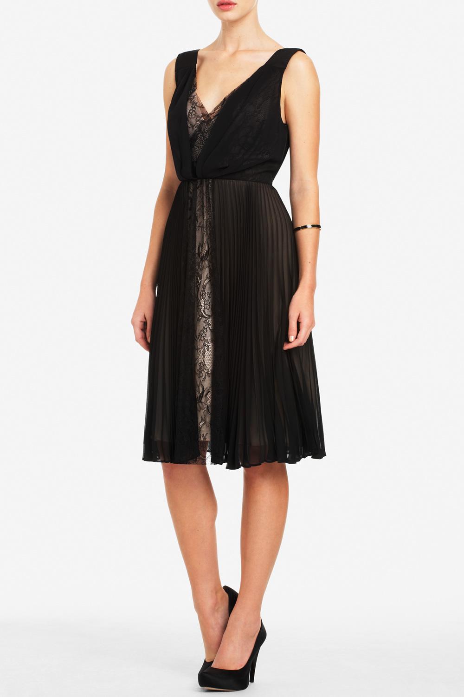 Trouver sa robe manoukian pour cet été 2012
