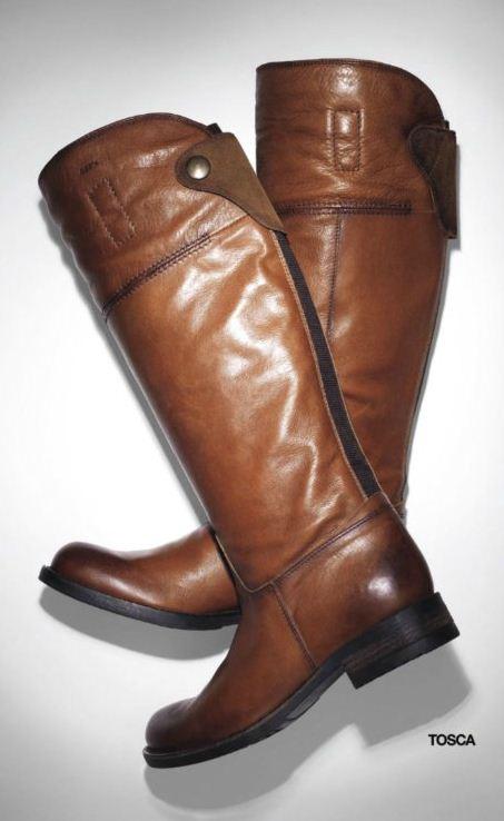 bottes-marron-geox