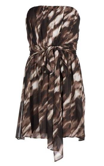 Manoukian robe de soiree collection 2012