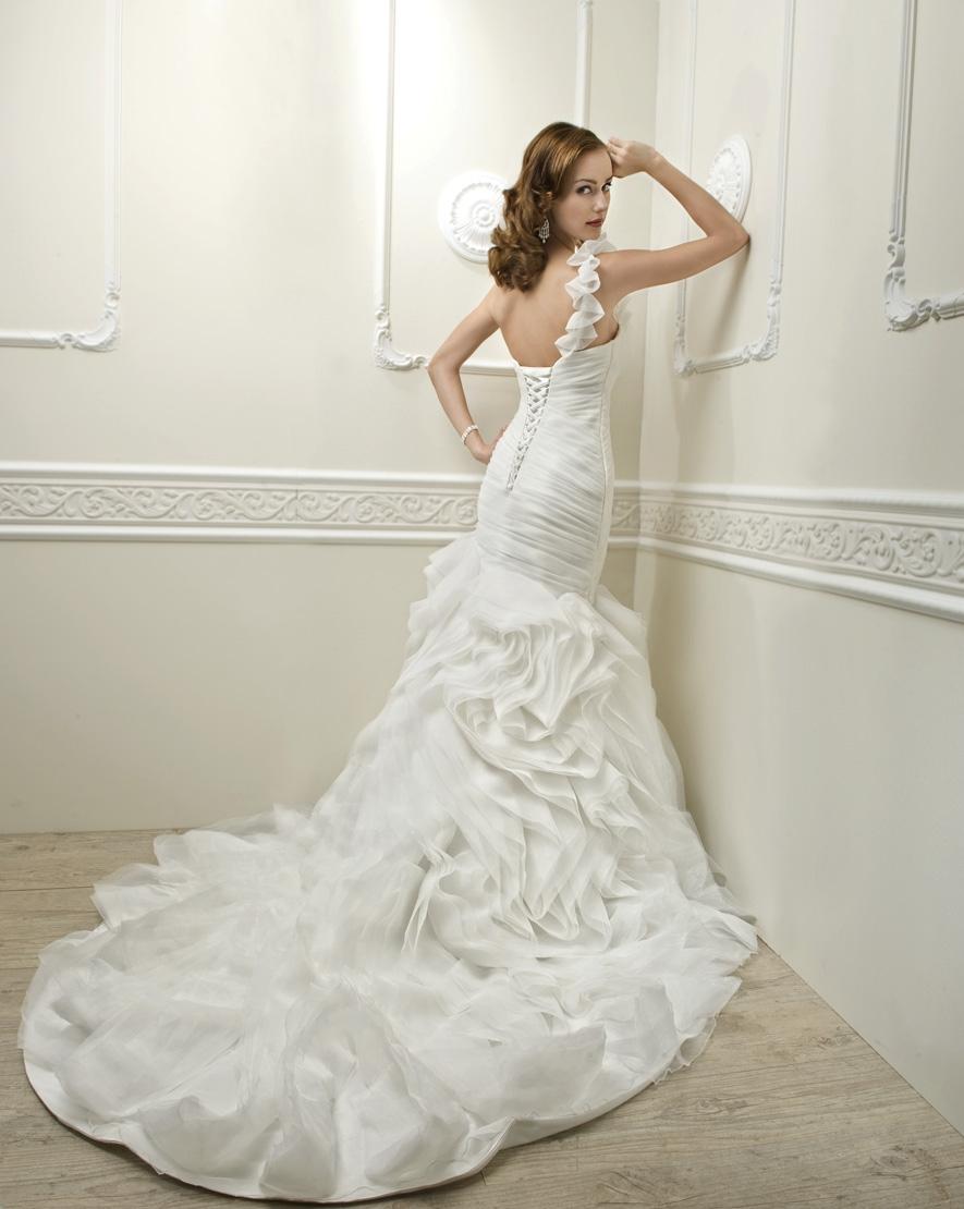 Robe de mariée cosmobella
