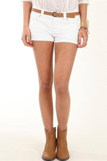 short-blanc-jeans