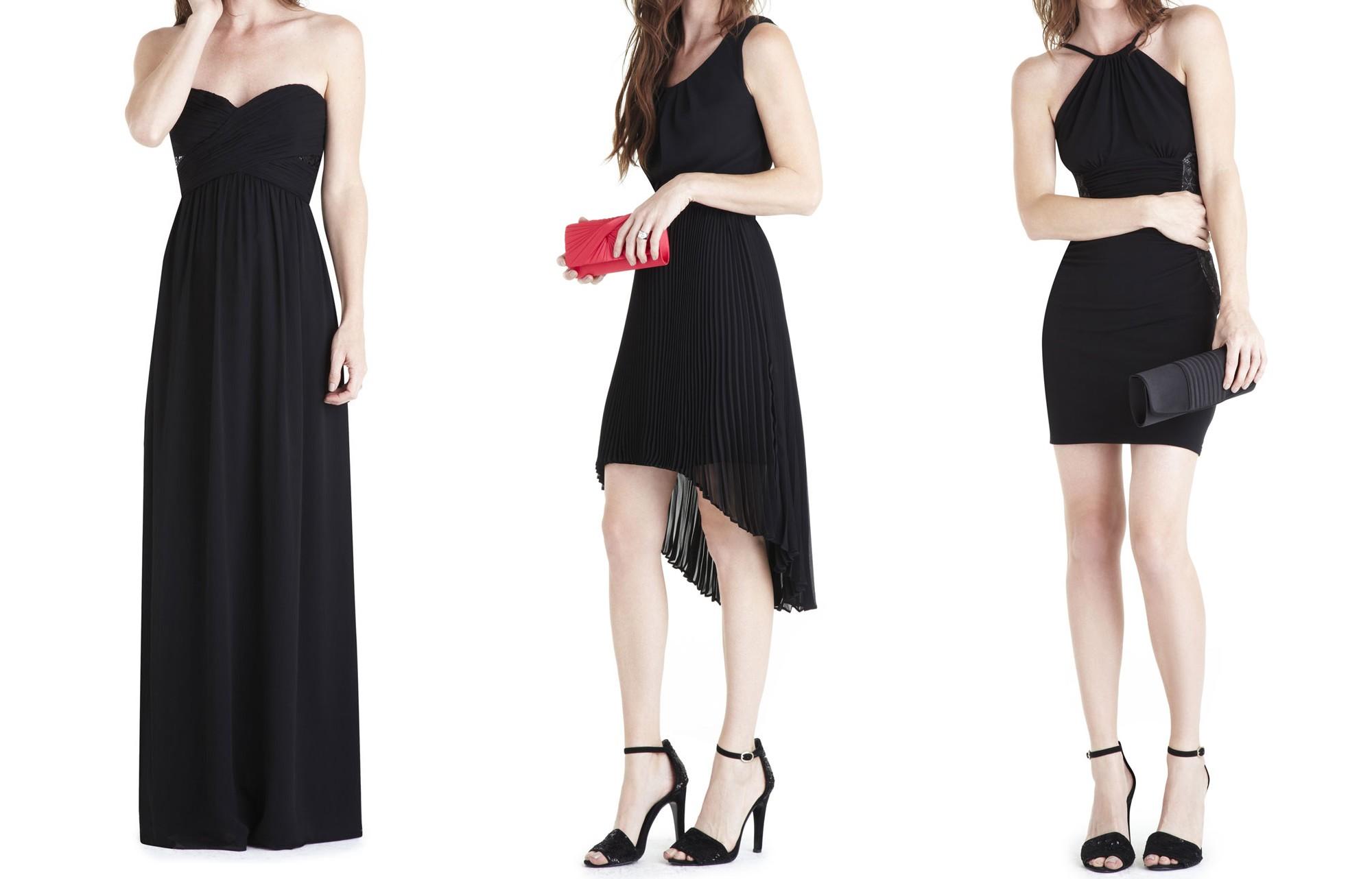 robe-noire-manoukian