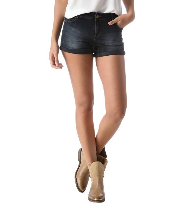 short-jean-femme