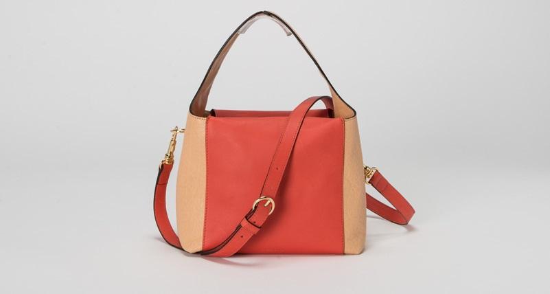 Vanessa Bruno et son sac à paillettes 2014