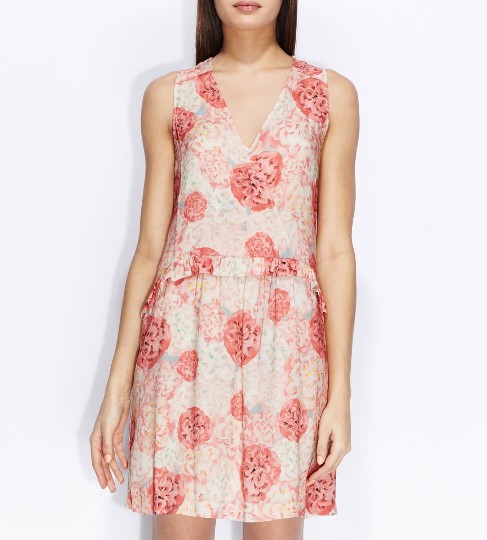kookai-robe-fleur