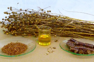 huile omega 3