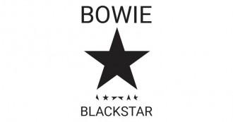 blackstar album david bowie