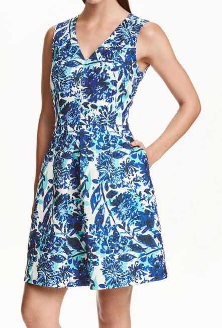 robe-fleur-bleue