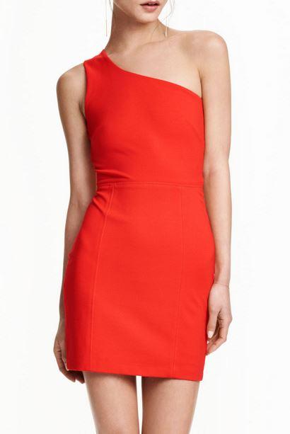 robe-rouge-bras-nu-hm-2016