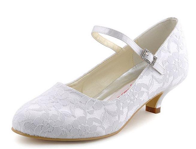 chaussure-de-mariée-ivoire-dentelle
